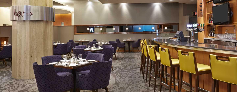 Hilton Québec - Bar