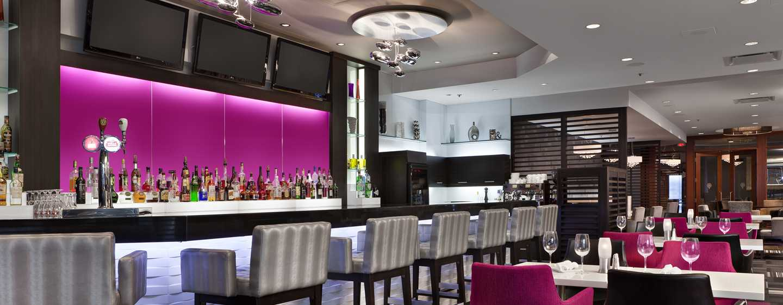 Hôtel Hilton Montréal/Laval - Bar