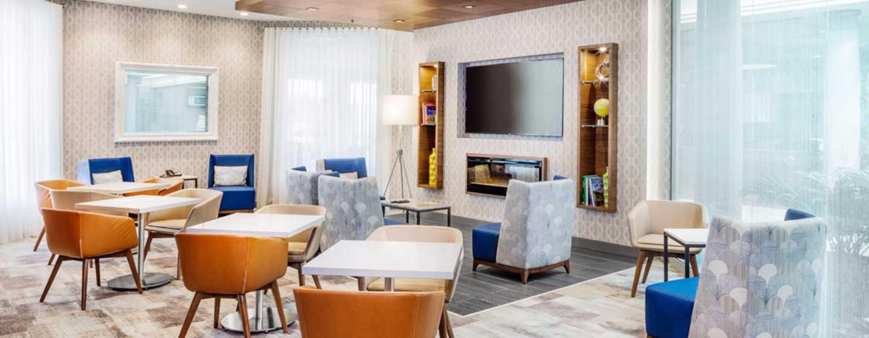 Hôtel Hilton Montréal/Laval - Corporate Club