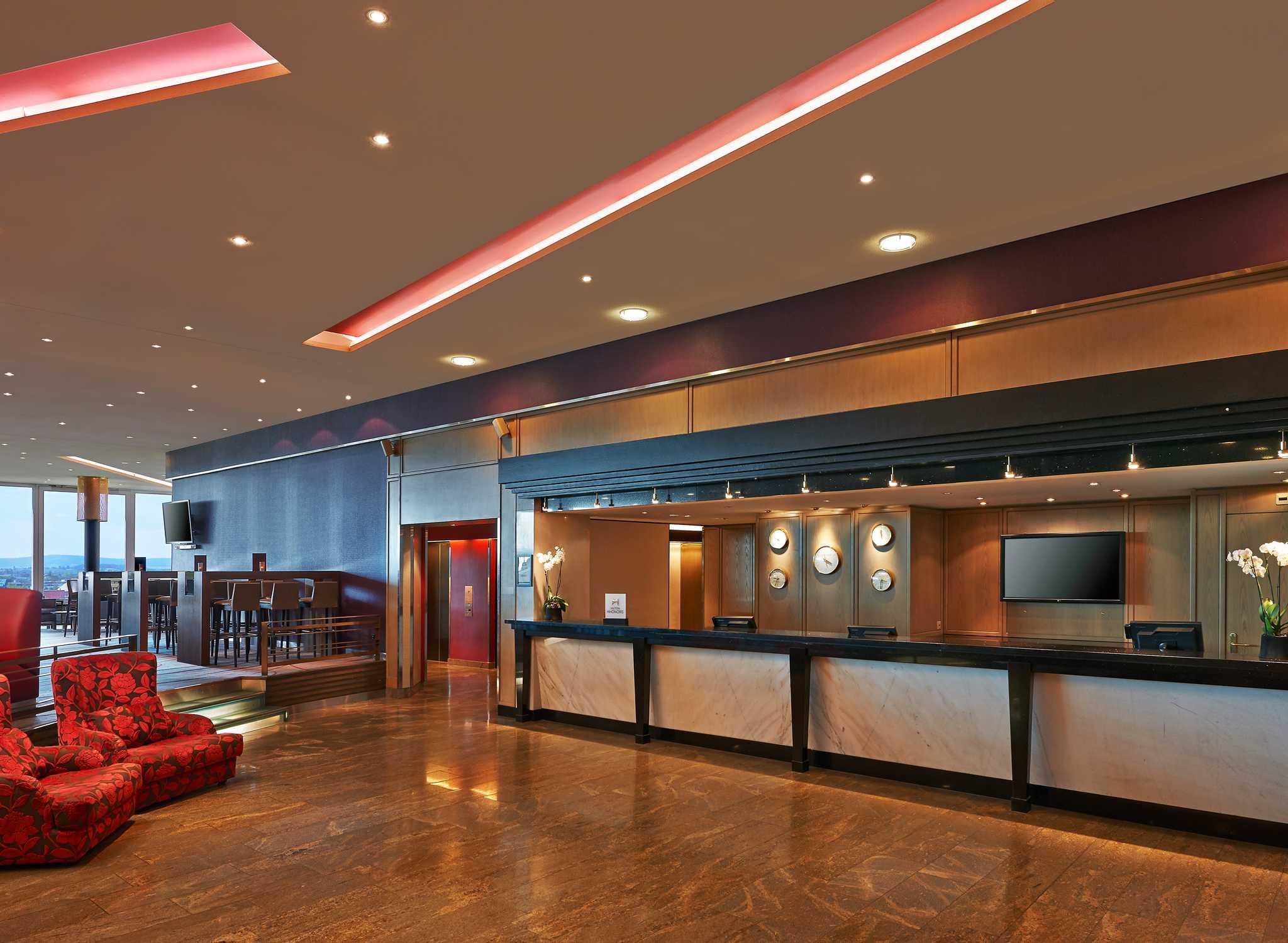 Restaurant Indien Zurich