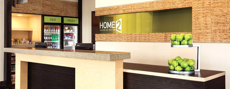 951e34d9b9 Hotéis na cidade de Long Island - Home 2 Suites New York Long Island ...