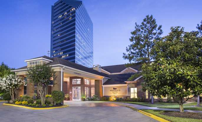 Homewood Suites by Hilton Houston-Westchase, USA - Hotel Exterior