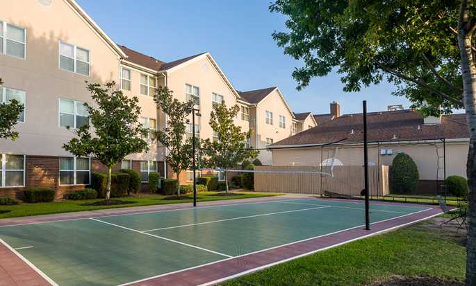 Homewood Suites by Hilton Houston-Westchase, USA - Sports Court