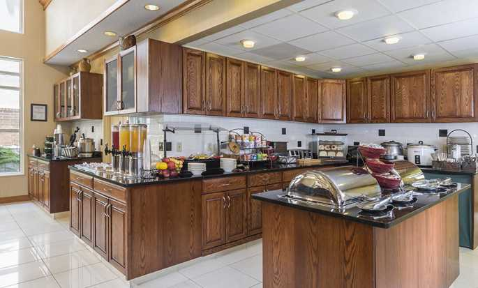 Homewood Suites by Hilton Houston-Westchase, USA - Breakfast Area