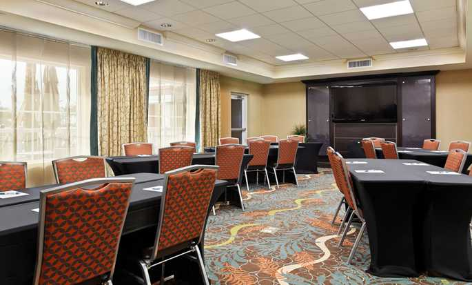 Homewood Suites by Hilton Orlando Airport, FL, USA - Meeting room