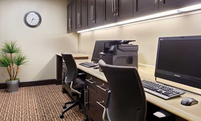 Homewood Suites by Hilton Orlando Airport, FL, USA - Business center
