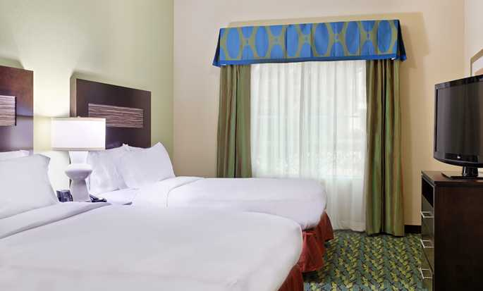 Homewood Suites by Hilton Orlando Airport, FL, USA - Double room