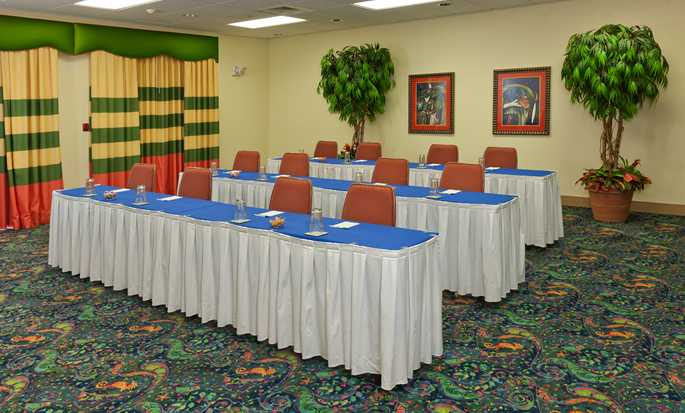 Homewood Suites by Hilton Orlando-Nearest to Univ Studios Hotel, USA - Meeting room