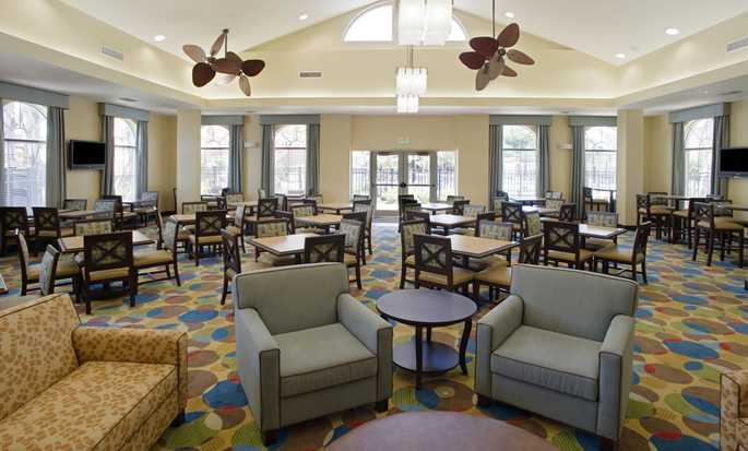 Homewood Suites by Hilton® Lake Buena Vista - Orlando - Hotel Restaurant