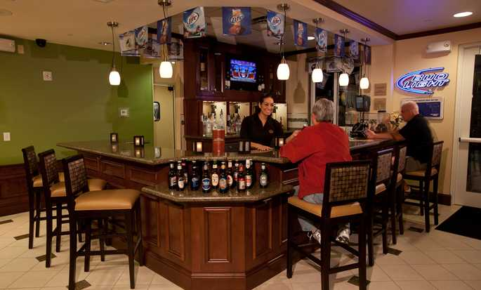 Homewood Suites by Hilton® Lake Buena Vista - Orlando - Hotel Bar