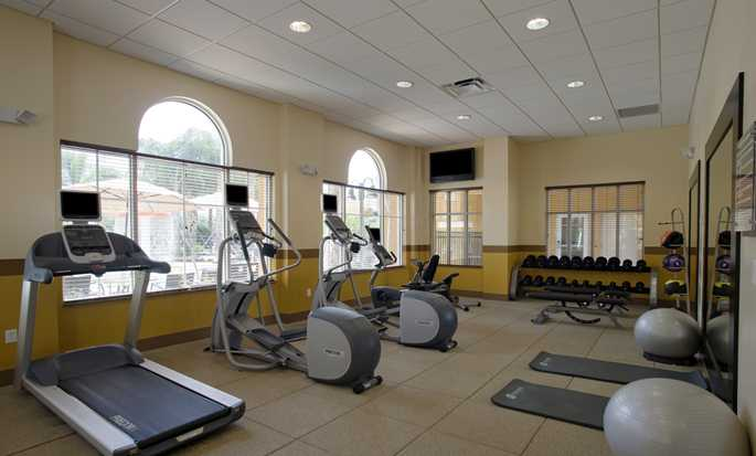 Homewood Suites by Hilton® Lake Buena Vista - Orlando - Fitness Center