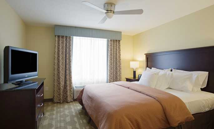 Homewood Suites by Hilton Lake Buena Vista - Orlando - King Room