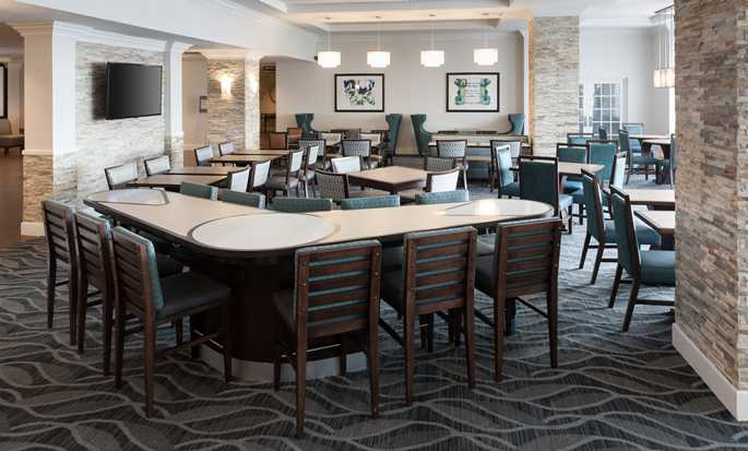Homewood Suites by Hilton Miami-Airport/Blue Lagoon Hotel - Dining Area