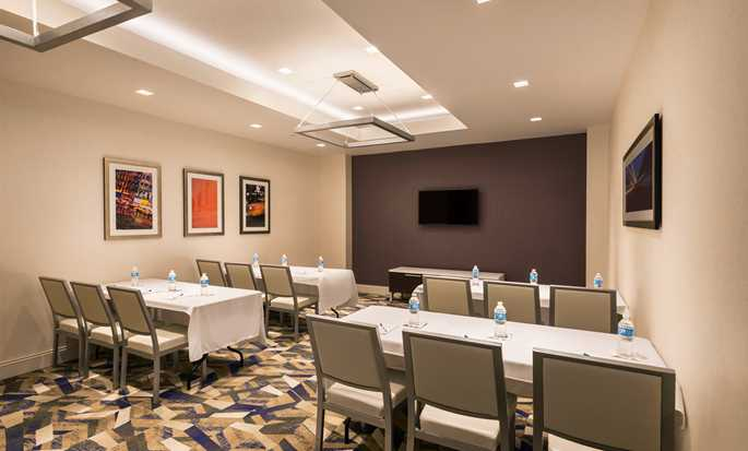 Hotel Homewood Suites by Hilton New York/Midtown Manhattan Times Square-South, NY, Stati Uniti - Spazio per meeting ed eventi