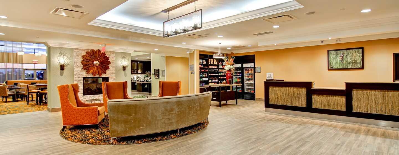 Hôtel Homewood Suites by Hilton® Waterloo/St. Jacobs, Ontario, Canada - Intérieur de l'hôtel
