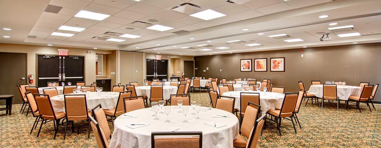 Hôtel Homewood Suites by Hilton® Waterloo/St. Jacobs, Ontario, Canada - Espace de réunion