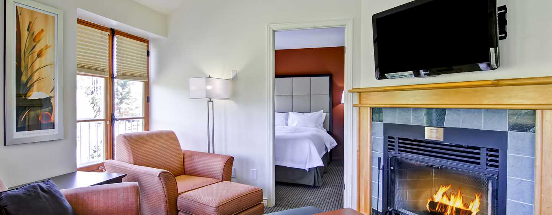 Hôtel Homewood Suites by Hilton Mont-Tremblant Resort - Suite