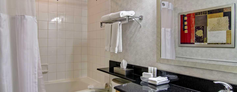 Hôtel Homewood Suites by Hilton Mont-Tremblant Resort - Salle de bains