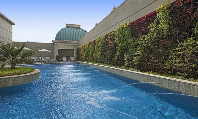 Habtoor Palace Dubai LXR Hotels & Resorts - Piscina