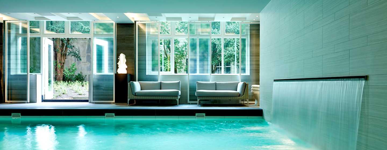 Waldorf Astoria Amsterdam Hotel, Niederlande– Spa