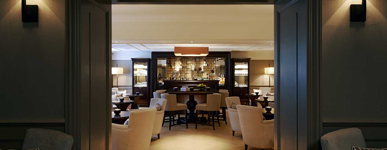 Waldorf Astoria Amsterdam - Eetzaal