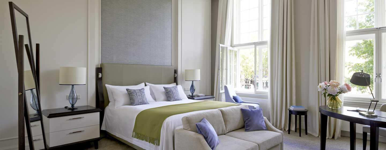 Hotel Waldorf Astoria Amsterdam - Suites