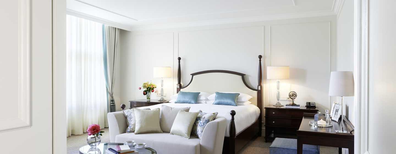 Hotel Waldorf Astoria Amsterdam - Suites de lujo