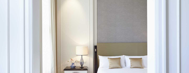 Hôtel Waldorf Astoria Amsterdam - Chambres et suites
