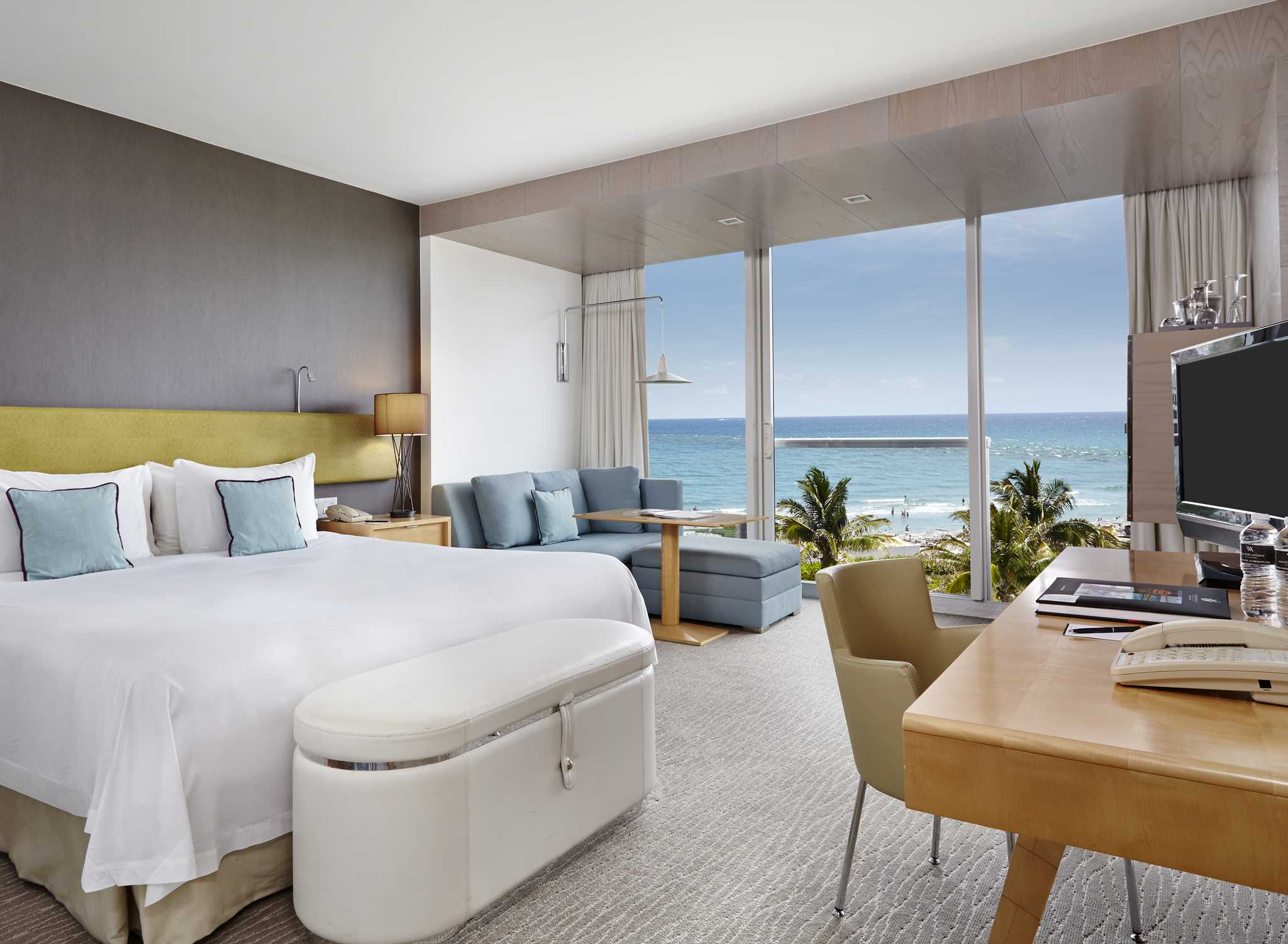 Boca Beach Club A Waldorf Astoria Resort Hotel Usa Ocean View King Room