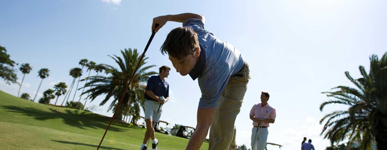 Boca Raton Resort & Club, A Waldorf Astoria Resort, Florida – Erstklassiger Golfplatz auf dem Resortgelände