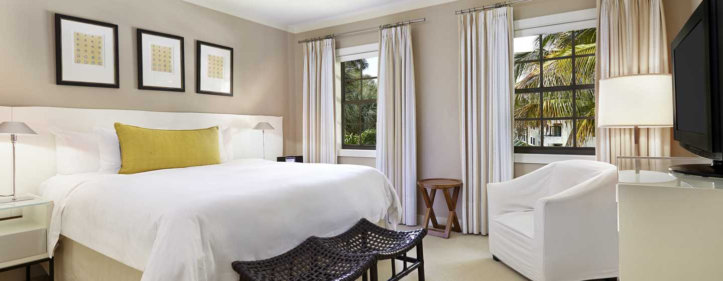 Boca Raton Resort & Club, A Waldorf Astoria Resort - Suites residenciales