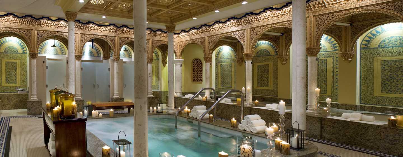 Boca Raton Resort & Club, A Waldorf Astoria Resort, Florida - Piscina del spa