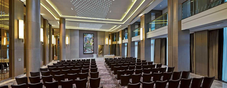 Im hoteleigenen Ballsaal wird Ihre Veranstaltung zu einem Erfolg