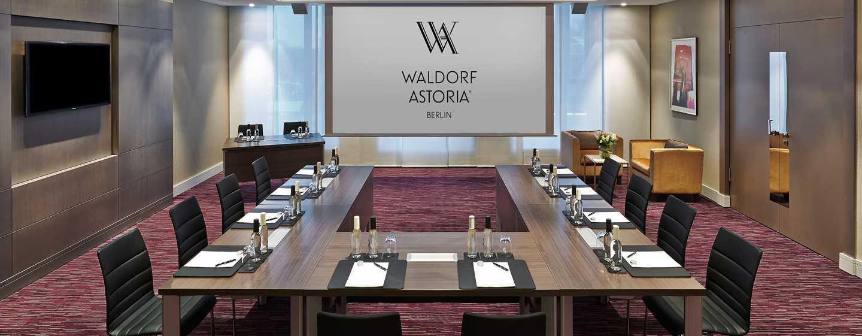 Für Ihr Meeting finden wir einen passenden Tagungsraum im Hotel