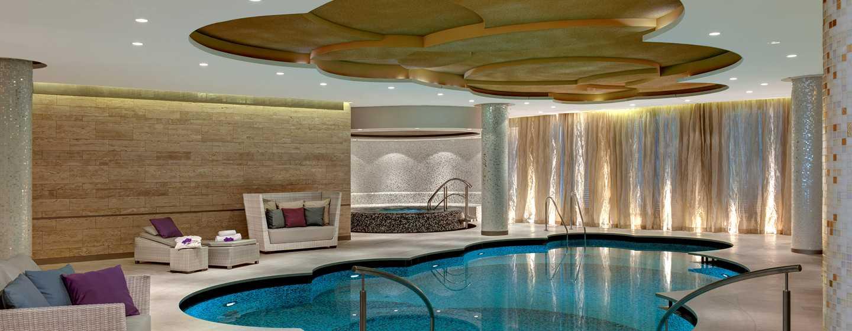 Waldorf Astoria Berlin hotel - Zwembad spa
