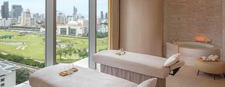 Hotel Waldorf Astoria Bangkok, Thailand - Ruang Perawatan Spa