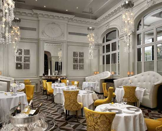 Mariages de luxe versailles h tel trianon palace france for Tarif paysagiste reunion