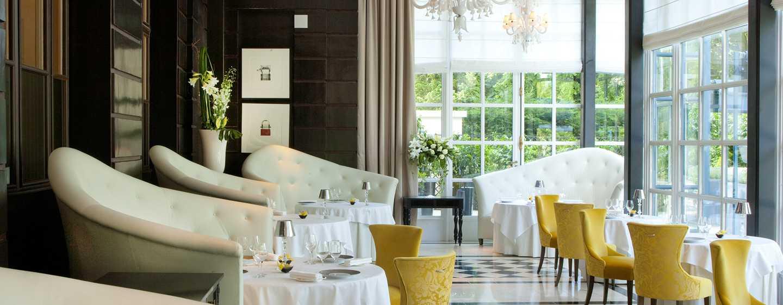 Waldorf Astoria Trianon Palace Versailles, Frankreich - Gordon Ramsay au Trianon