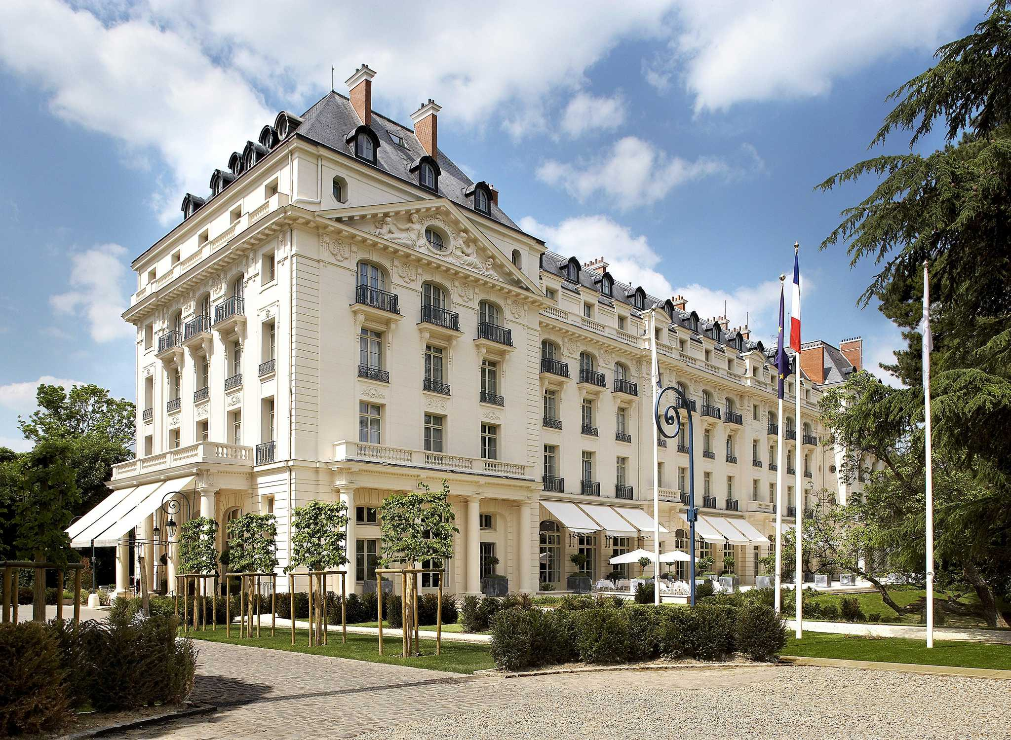 Casino Frankreich