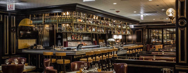 Hôtel Waldorf Astoria Chicago - Margeaux Brasserie