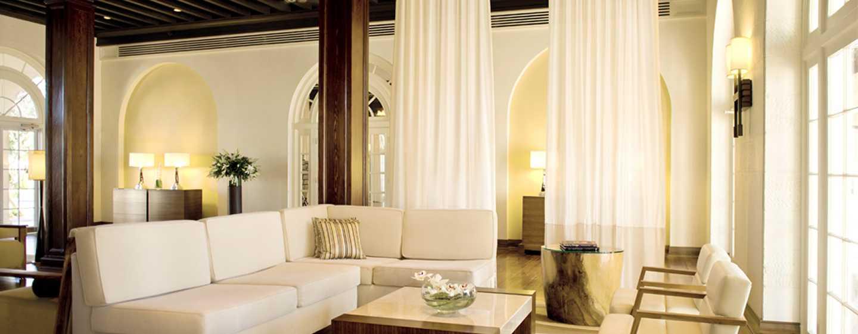 Casa Marina, a Waldorf Astoria Resort, Florida, Vereinigte Staaten - Hotel-Lobby
