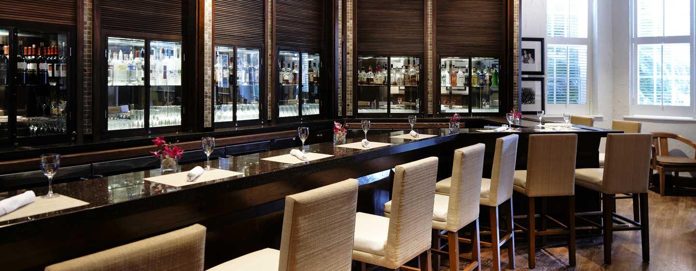 Casa Marina, a Waldorf Astoria Resort, Florida, Vereinigte Staaten - Lobby-Bar
