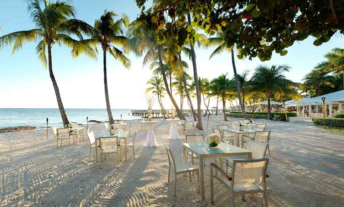 Hôtel Casa Marina, a Waldorf Astoria Resort, Key West - Mariages sur la plage