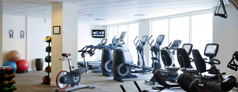Hôtel The Reach, a Waldorf Astoria Resort, Florida, É. U.- Centre sportif