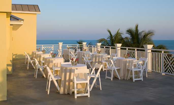 The Reach, a Waldorf Astoria Resort Hotel, Florida, USA