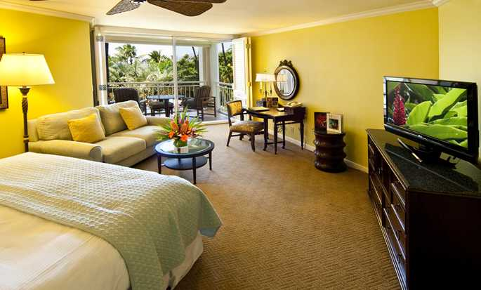 Grand Wailea, a Waldorf Astoria Resort, Hawaii - Deluxe Garden Room