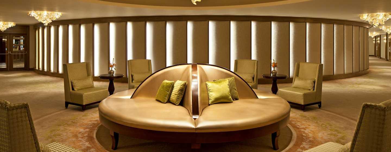 The Waldorf Astoria Jerusalem Hotel, Israel – Business Center