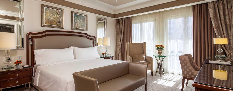 Mobilier Chambre Bebe Originale : chambre grand de luxe cette chambre lumineuse dispose de baies