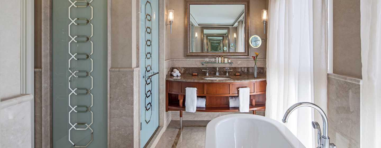 The Waldorf Astoria Jerusalem Hotel, Israel – Grand Deluxe Zimmer