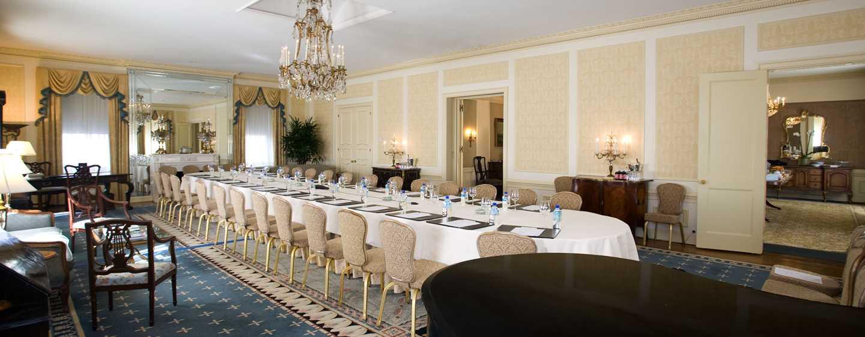 Waldorf astoria new york hotel di lusso a cinque stelle for Piani di aggiunta della camera da letto principale